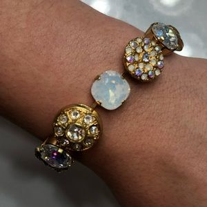 Victoria Lynn Sparkle Collection Bracelet